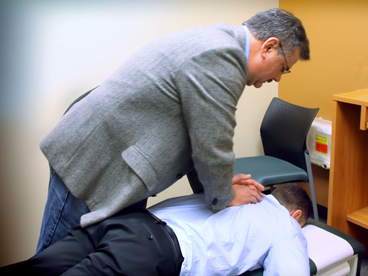 chiropractic career education opportunities
