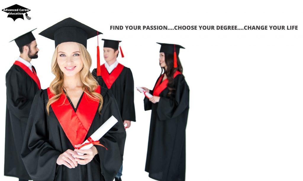 Advanced Career Education